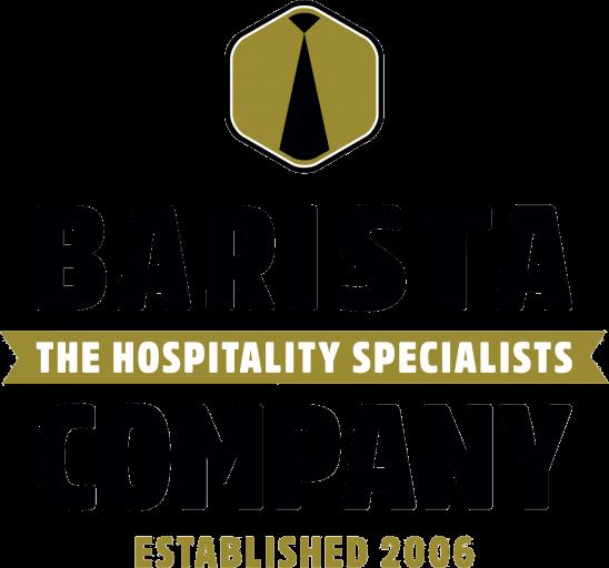 Barista Company logo