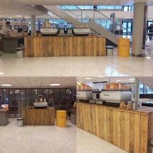 Onze barren en foodtrucks galerij, Onze barren en foodtrucks galerij