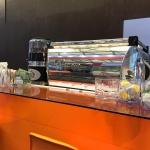 , Barista Company goes International! Deze week Shanghai, Parijs en Wenen: