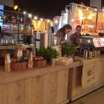 , Koffiebeleving, ook op drukke congressen! Deze week in Maastricht: