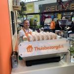 , Horecava 2020, onze barista's ter promotie van jouw product of dienst: