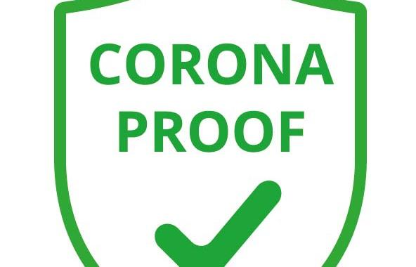corona proof barista service, Corona proof barista service, dit keer voor de IC van het UMC, lees meer: